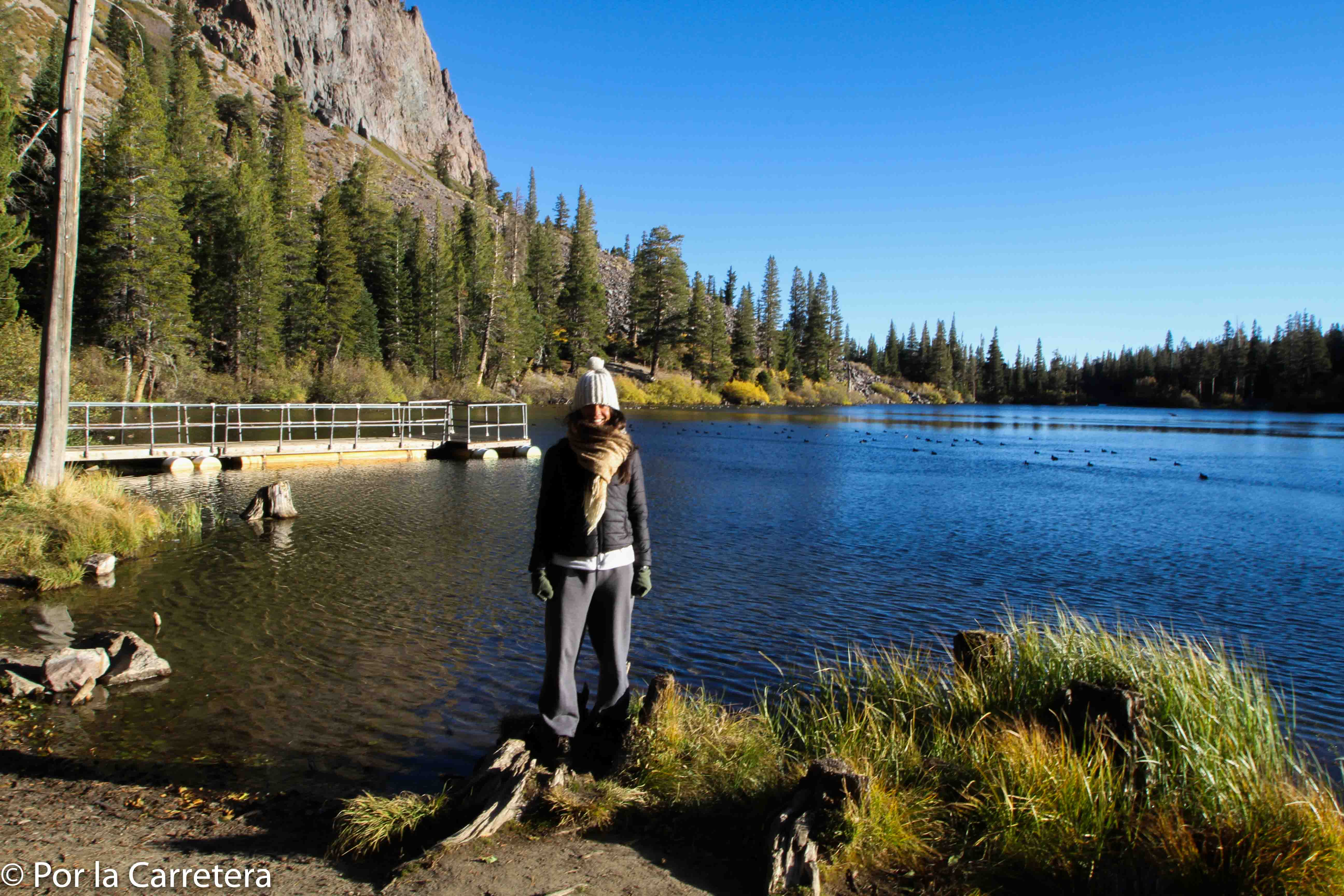 Mammoth Lakes Estados Unidos dicas
