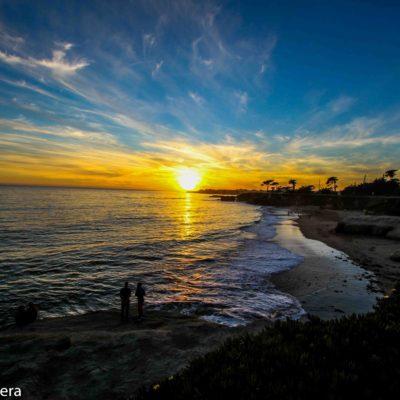 10 primeiras impressões sobre a   Sunny Califórnia!