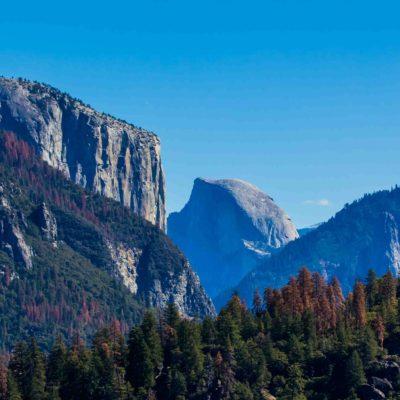 3 formas de se acampar no Yosemite (sem reserva!)