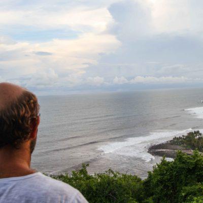 Cruzando El Salvador, Honduras e Nicarágua
