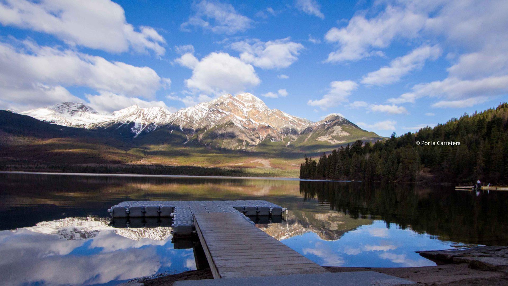 Banff & Jasper