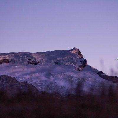 Nevado El Cocuy Parte I - Chegando lá!