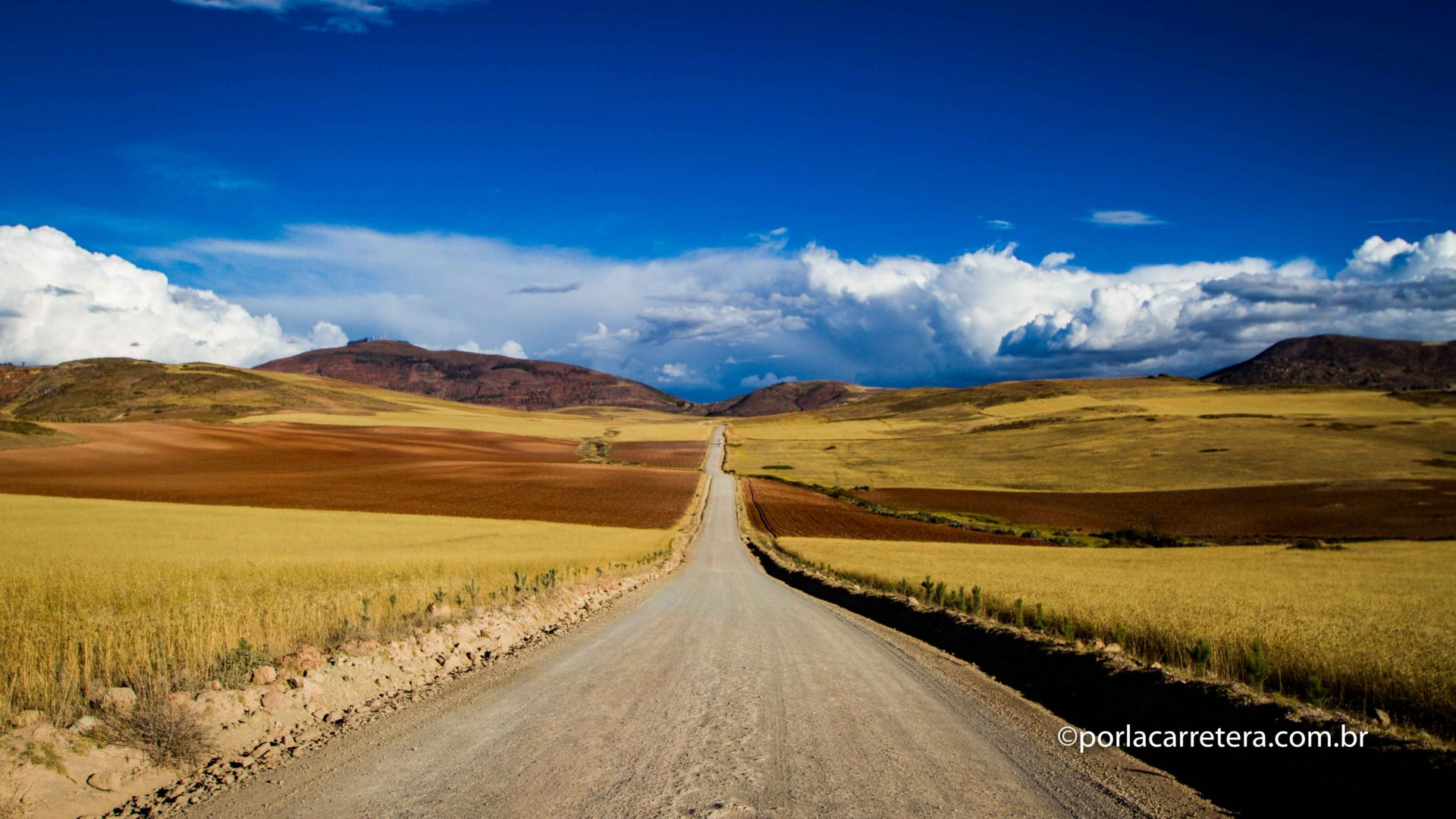O Peru em 30 fotos